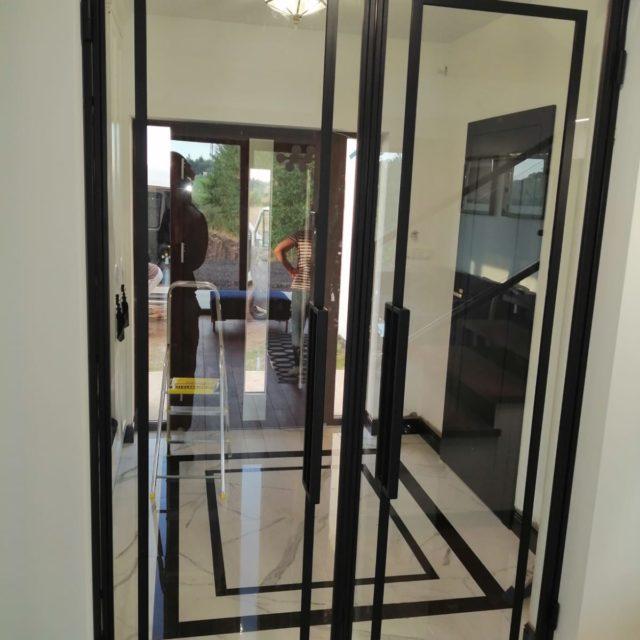 drzwi loftowe Wejherowo
